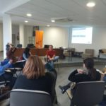 """Curso formativo """"La buena gestión del voluntariado en las entidades"""""""