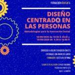 Curso de Diseño Centrado en las personas: Innovación Social