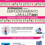 ASDEGAL prepara las Jornadas para el empoderamiento de la mujer 2021